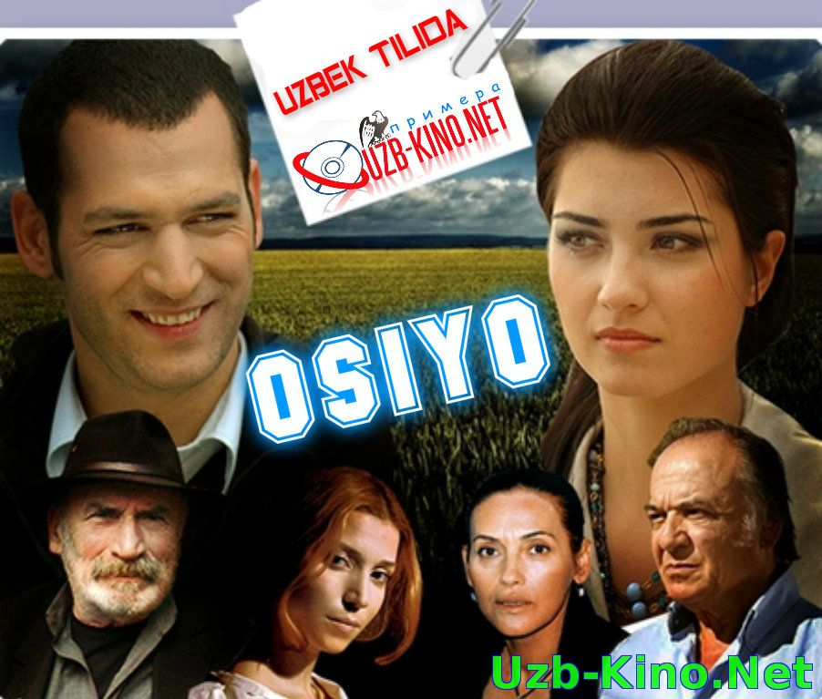 Osiyo Turk Seriali 1-142( Uzbek Tilida Toliq ) HD